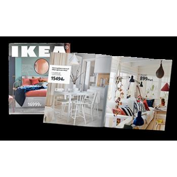 Самый полный каталог ИКЕА, цена на каждый товар с учетом доставки